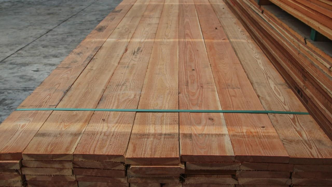 Larice europeo dal lago legnami - Vendita tavole di legno ...