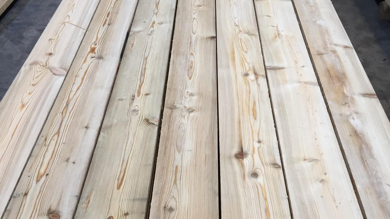 Larice siberiano dal lago legnami - Vendita tavole di legno ...